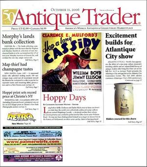 Antique Trader Weekly