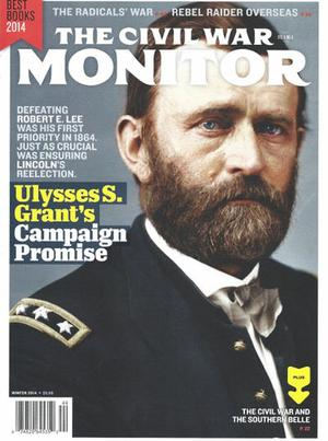 Civil War Monitor