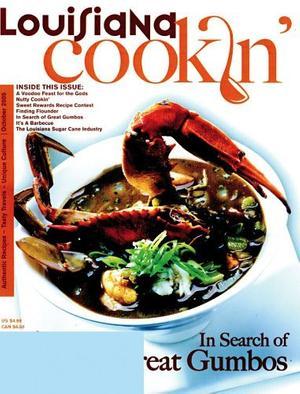 Louisiana Cookin