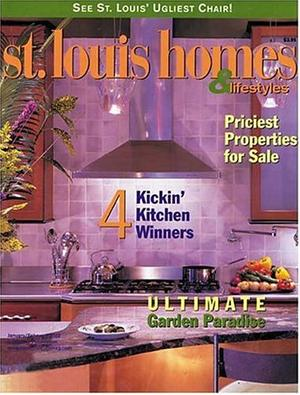 St. Louis Homes & Lifestyles