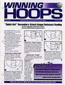 Winning Hoops