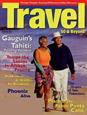 Travel 50 & Beyond
