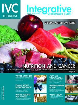 Integrative Veterinary Care (ivc) Journal