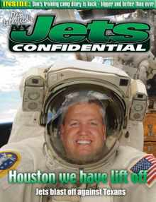 Jets Confidential