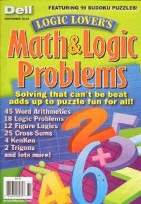 Logic Lover's Math & Logic