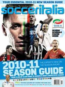 Soccer Italia