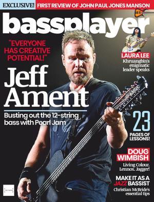 Bass Player