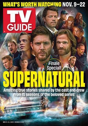 TV Guide