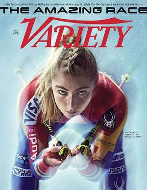 Variety Weekly