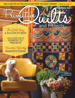 Primitive Quilts & Projects