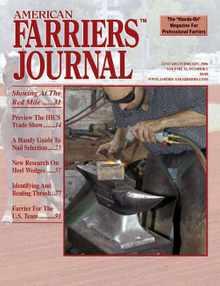 American Farriers Journal