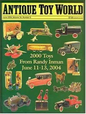 Antique Toy World