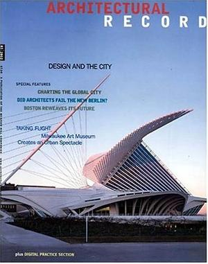 Architectural Record