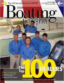 Boating Industry