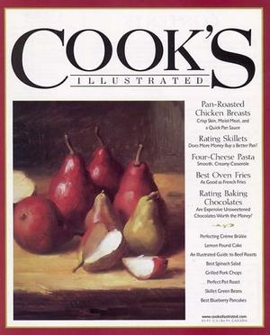 Cook's Illustrated
