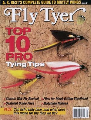 Fly Tyer