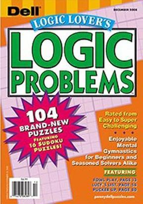 Logic Lover's Logic Problems