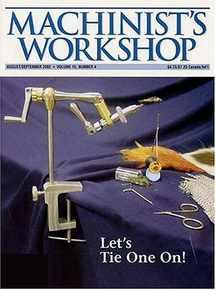 Machinist's Workshop