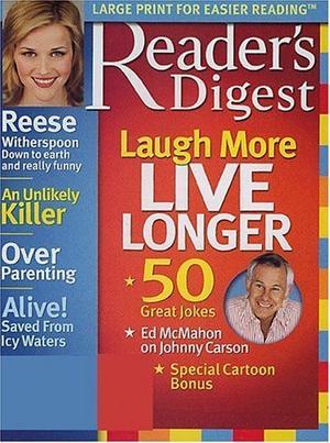 Reader's Digest Large Print