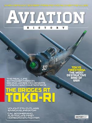 Aviation History