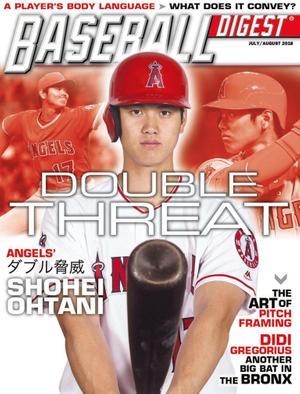 Baseball Digest