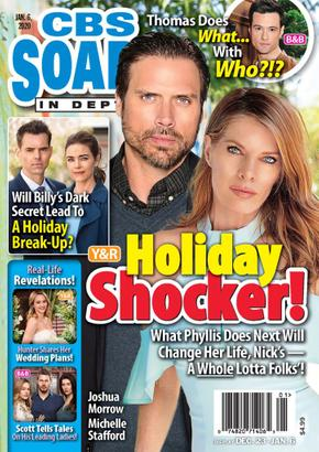 CBS Soaps in Depth
