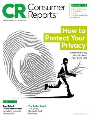 Consumer Reports