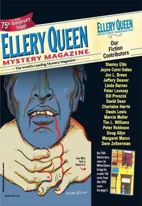 Ellery Queen's Mystery