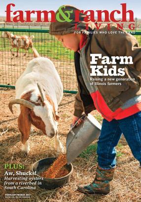 Farm & Ranch Living