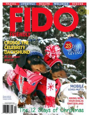 Fido Friendly