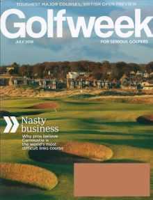 Golfweek