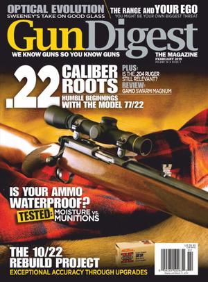 Gun Digest