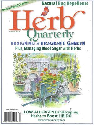 Herb Quarterly