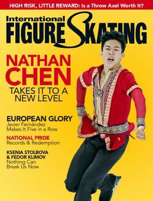 International Figure Skating