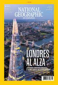 National Geographic en Espanol