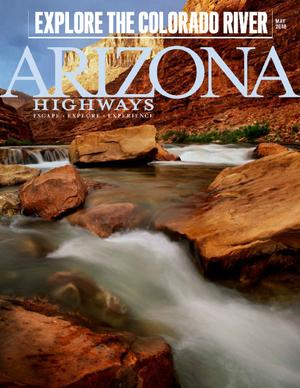 Arizona Highways