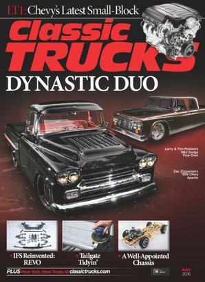 Classic Trucks
