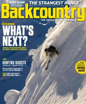 Backcountry