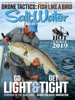 Salt Water Sportsman