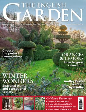 The English Garden