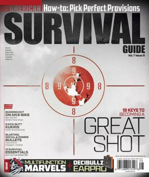 American Survival Guide