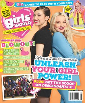Girls' World
